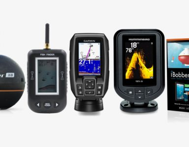 Best Entry Fishfinder I Could Find-Under $100
