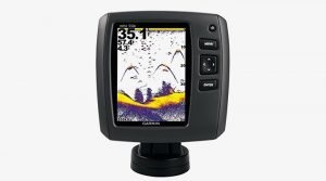 Garmin Echo 550c FishFinder