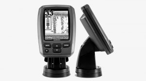 Garmin echo 100 FishFinder Review