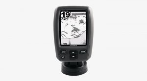 Garmin echo 150 Dual Beam FishFinder Review