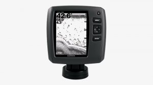 Garmin echo 200 FishFinder Review