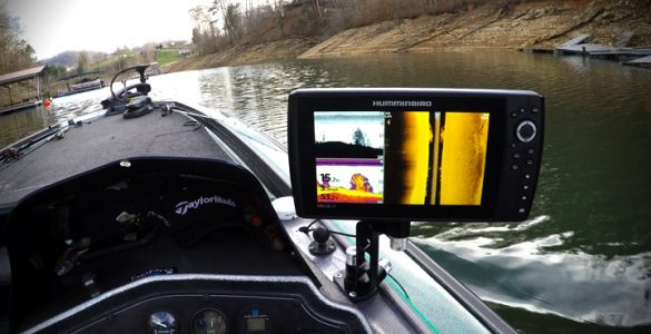 Humminbird Fish Finders Rock