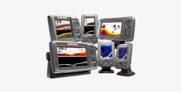 The Technology of Lowrance Fish Finders