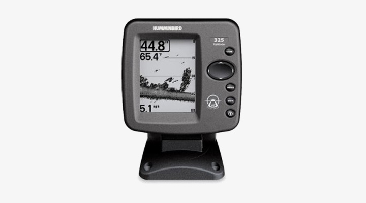 Humminbird 325 FishFinder Review