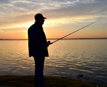 Choosing A Portable Fish Finder