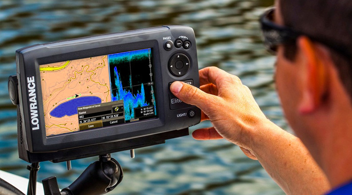 How does fish finder work fish finder reviews for How does a fish finder work