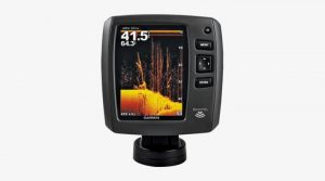 Garmin Echo 551DV fish finder review