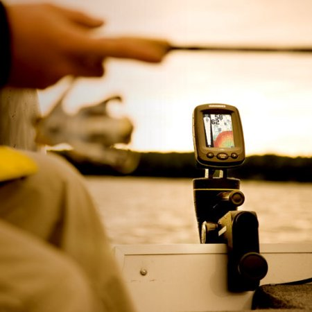 Humminbird 140C Fishin Buddy