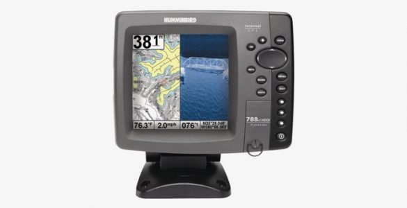 Humminbird 788ci HD DI Combo FishFinder Review