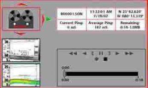 Screen Snapshot to Memory Card