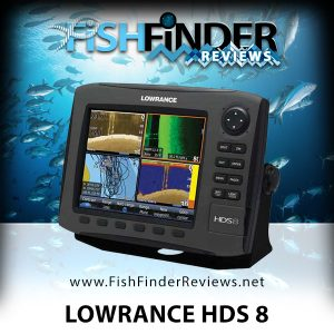 lowrance hds 8
