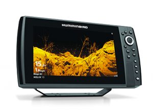 Humminbird Helix 10 SI GPS Fish Finder