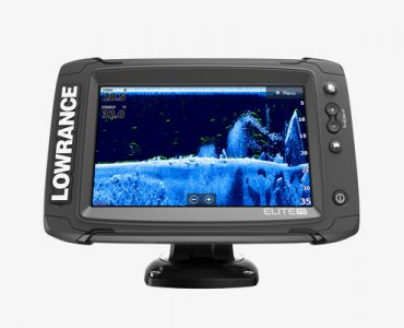 Lowrance Elite 7 Ti Fish Finder Review