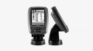garmin echo 101 fish finder review