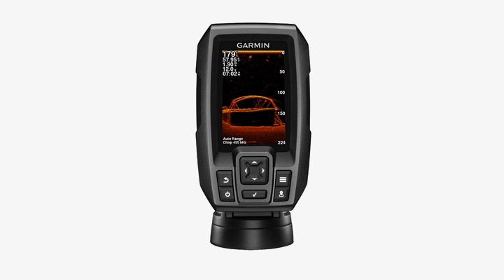 garmin striker 4 fish finder reviews