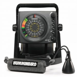 humminbird ice-35