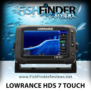 lowrance hds 7 touch review