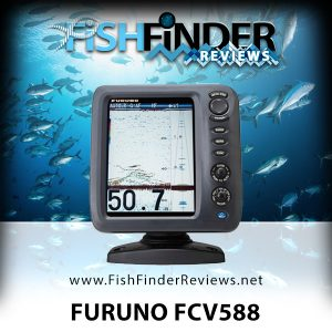 Furuno FCV588