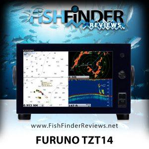 Furuno TZT14 Radar