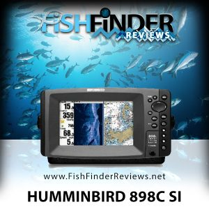 Humminbird 898c si review
