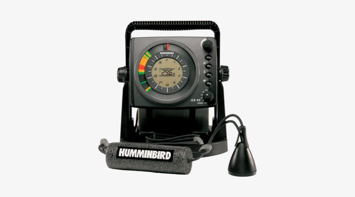 Humminbird Ice 45 Review