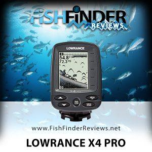 Lowrance X4 Pro