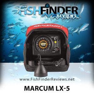 MarCum LX 5