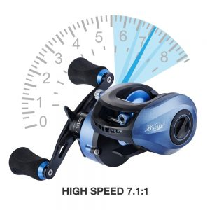Piscifun Mate Bass Fishing Reel