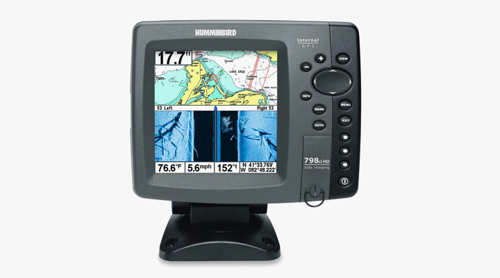 humminbird 798ci hd si