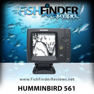 Humminbird 561