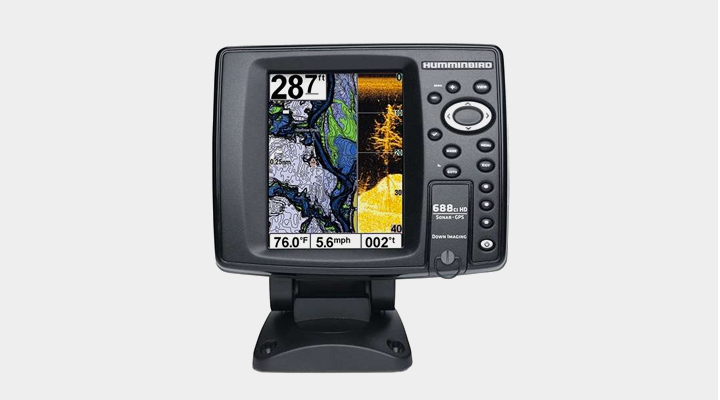 Humminbird 688ci HD review