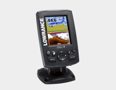 Lowrance Elite 4 Gold