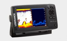 Lowrance Elite 7 Ti Review » Fish Finder Reviews