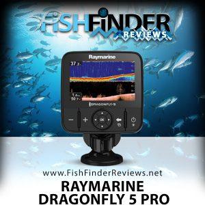 Raymarine Dragonfly 5 Pro