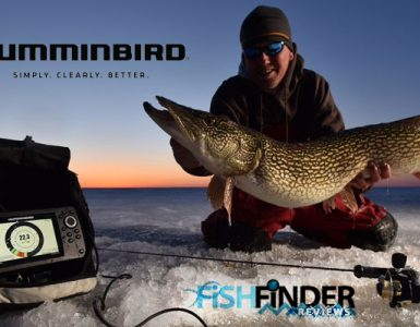 best humminbird fish finder reviews