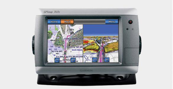 garmin gpsmap 740s review