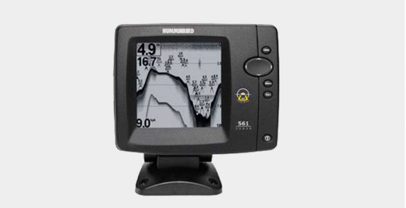 humminbird 561 review