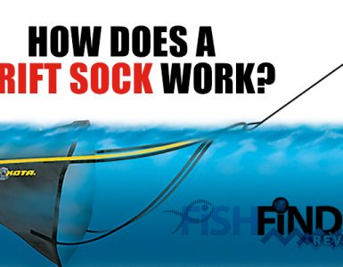 How Does a Drift Sock Work?