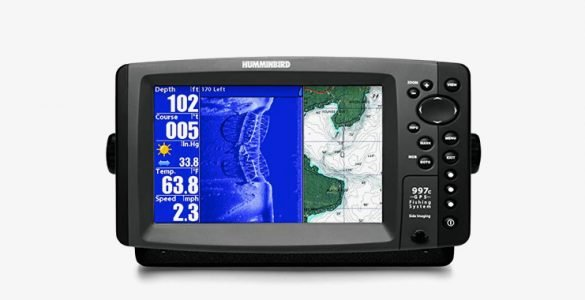 Humminbird 997c Review
