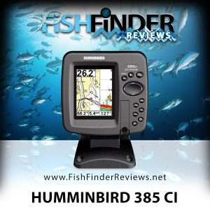 humminbird 385ci