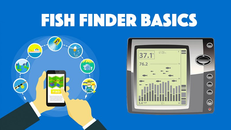 fish finder basics