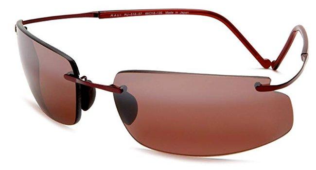Maui Jim BigBeach Fishing Sunglasses