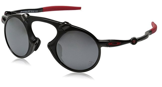 Oakley Scuderia Ferrari Madman Fishing Sunglasses
