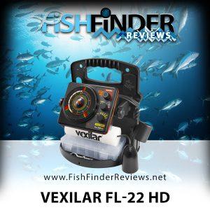Vexilar FL-22 HD