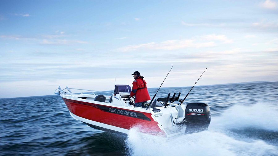 how to choose the right fishing boat