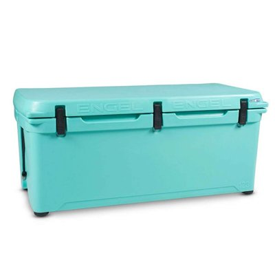 Engel Coolers High Performance ENG123 Roto-Molded Cooler